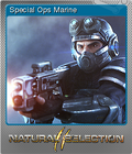 Natural Selection 2 Foil 2