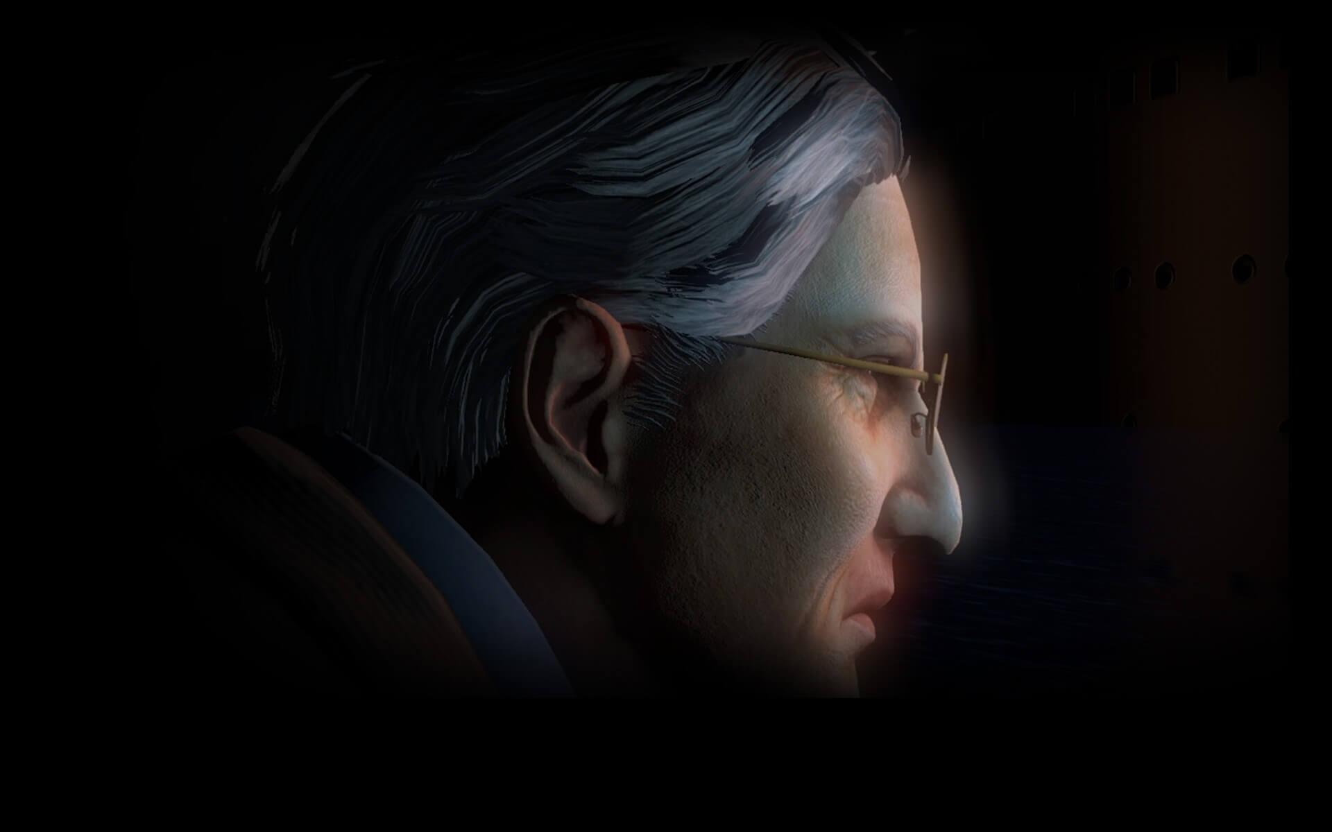 [How to Win] Night Cry บทที่ 2 ศาตราจารย์ด้านจิตวิทยา
