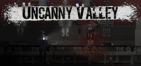Uncanny Valley | Steam Trading Cards Wiki | FANDOM powered ...