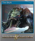 Natural Selection 2 Foil 3