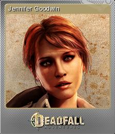 Deadfall Adventures Foil 03