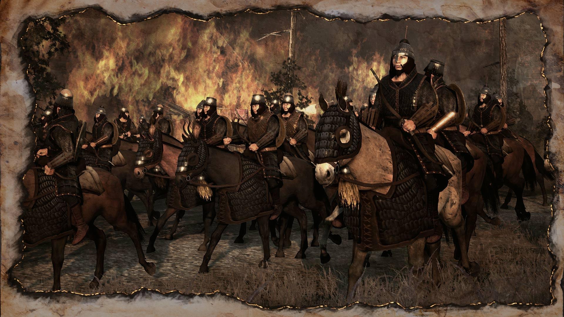Attila Total War Wallpaper: Total War: ATTILA - Attila Three