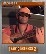 TF2 Engie Small F