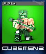 CM2 SidSniper Small