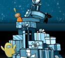 The Great Gift Pile
