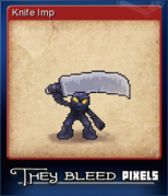 TBP KnifeImp Small