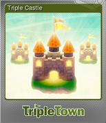 TT TripleCastle Small F