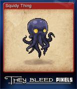 TBP SquidyThing Small