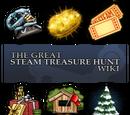 Steam Treasure Hunt Wiki