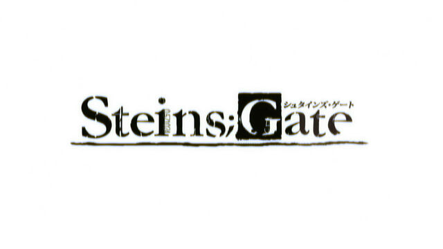File:Steins;Gate Logo.jpg