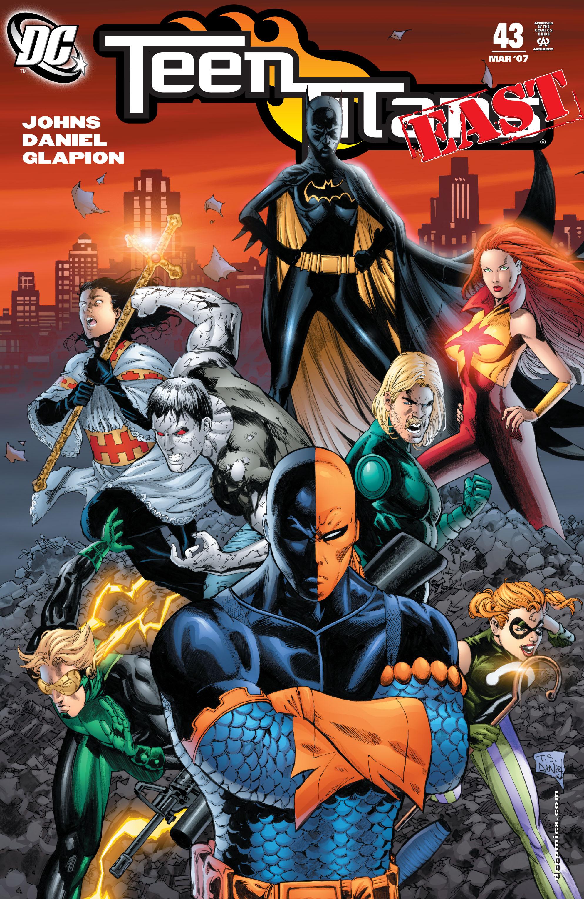 Teen Titans Go! Episode 43 Uncle Jokes | Watch cartoons online ...
