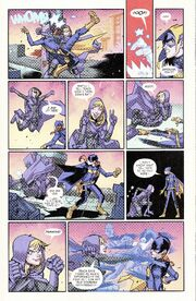 Batgirl Annual 3 page 27