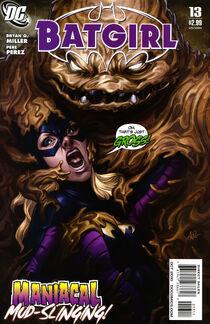 Batgirl 13 Legion CPS 001