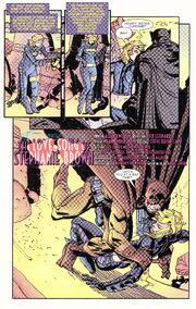 Convergence batgirl 1 page 3