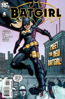 Batgirl 4 001