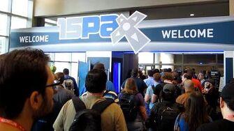 PAX Prime 2015 (Day 2103 - 8 28 15)