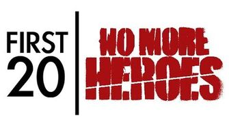 No More Heroes - First20