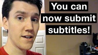 Community Submitted Subtitles (Day 2186 - 11 19 15)