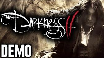 The Darkness II - Demo Fridays