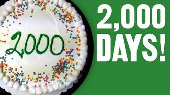 Day 2000 (Day 2000 - 5 17 15)-0