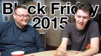 Black Friday Board Games (Day 2194 - 11 27 15)
