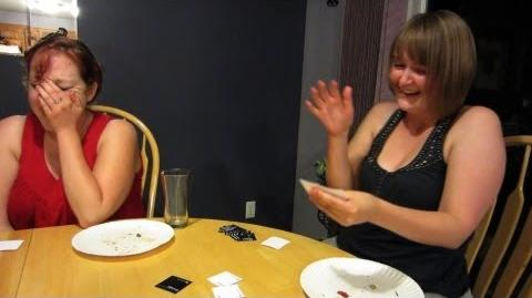 Cards Against Humanity (Day 949 - 6 30 12)