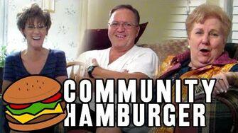 Community Hamburger (Day 1779 - 10 8 14)