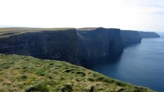 Cliffs of Moher (Day 1229 - 4 6 13)