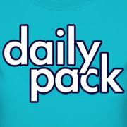 Women-s-tee-daily-pack-logo design