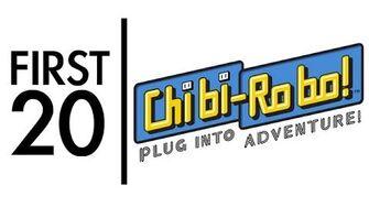 Chibi-Robo! - First20