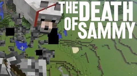 The Death of Sammy 3