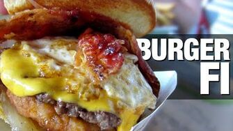Burger Fi Review (Day 1761 - 9 20 14)