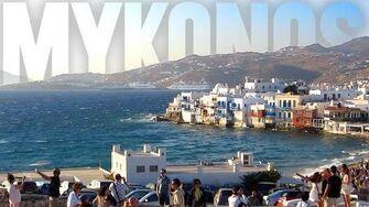 Mykonos (Day 2047 - 7 3 15)