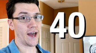 I've Been Awake For 40 Hours • 5.8