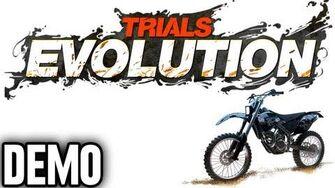 Trials Evolution - Demo Fridays