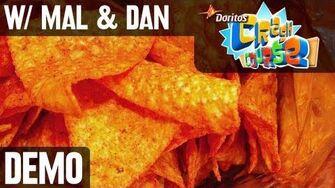 Doritos Crash Course - Demo Fridays