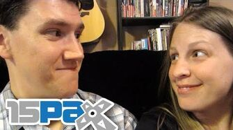 PAX Prime 2015 Reflections (Day 2106 - 8 31 15)