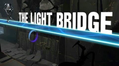 The Light Bridge