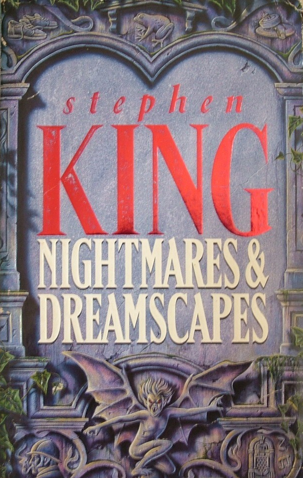 stephen king short stories collection pdf