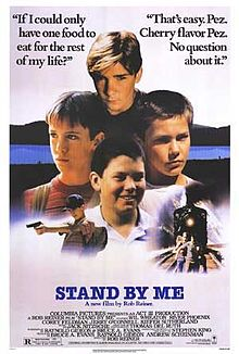 220px-Stand by me poster