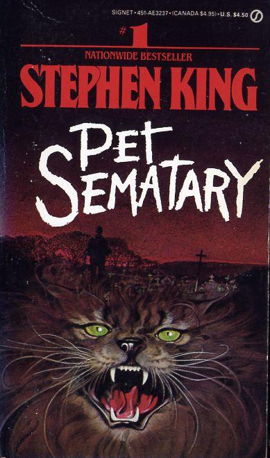 Cementerio de Mascotas | Stephen King Wiki | FANDOM