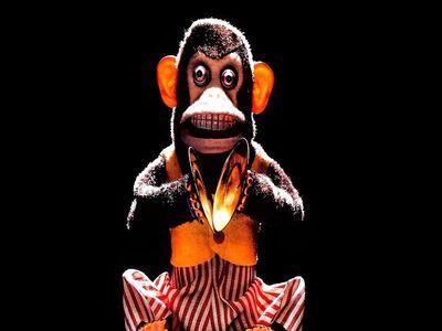 Cymbols Crazy Monkey
