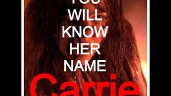 CARRIE (2013) - Extended Director's Cut - Fan Made Trailer