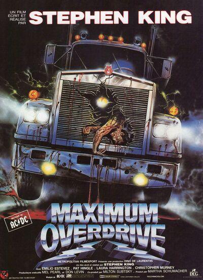 Maximum-Overdrive-Poster