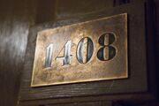 Room Number 1408