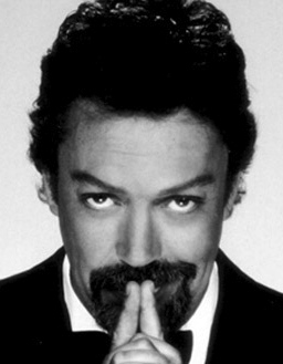 tim curry 2017