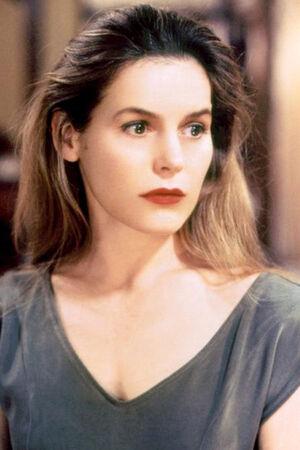 Mary Brady