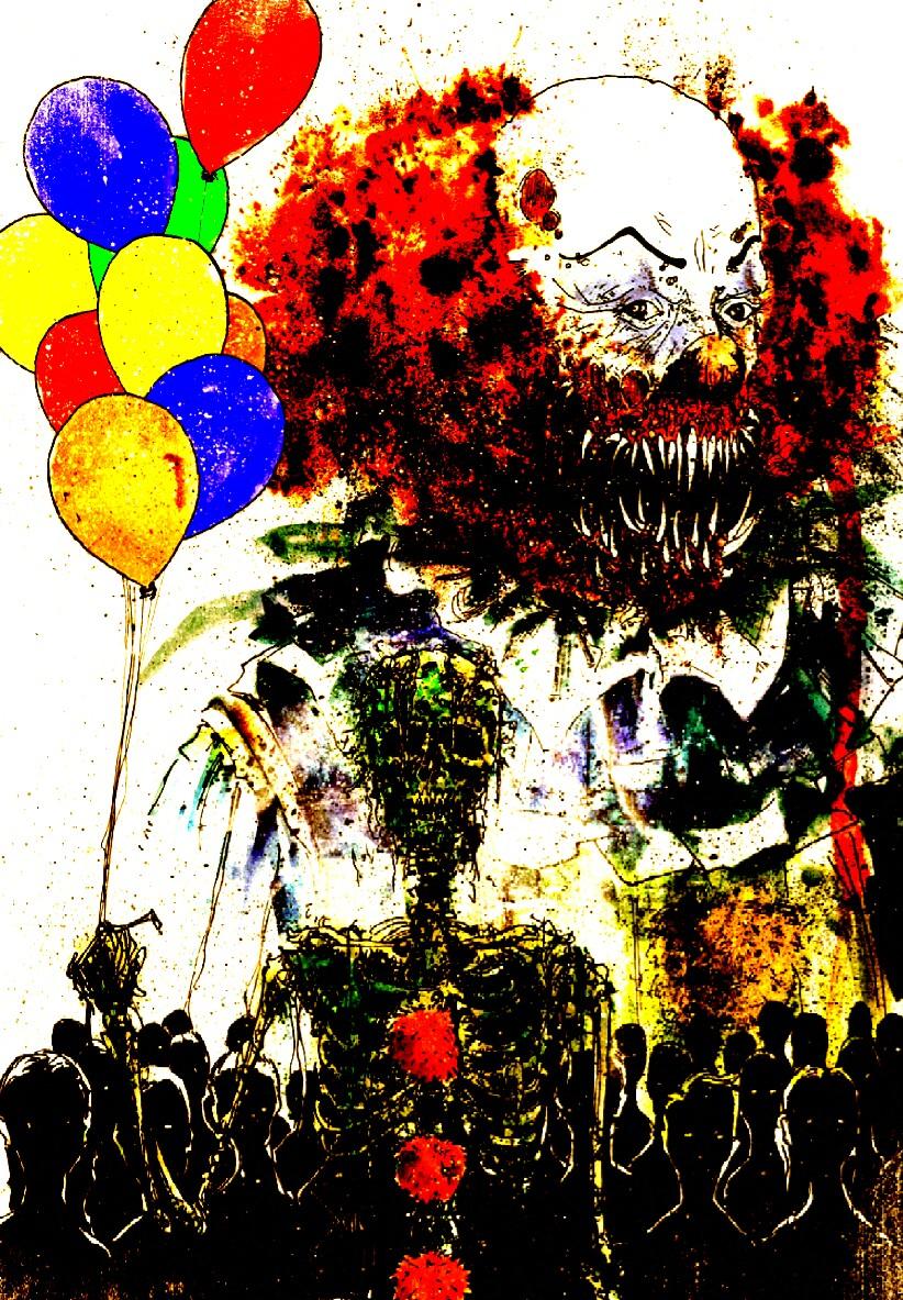 it creature stephen king wiki fandom powered by wikia 20150221 021227
