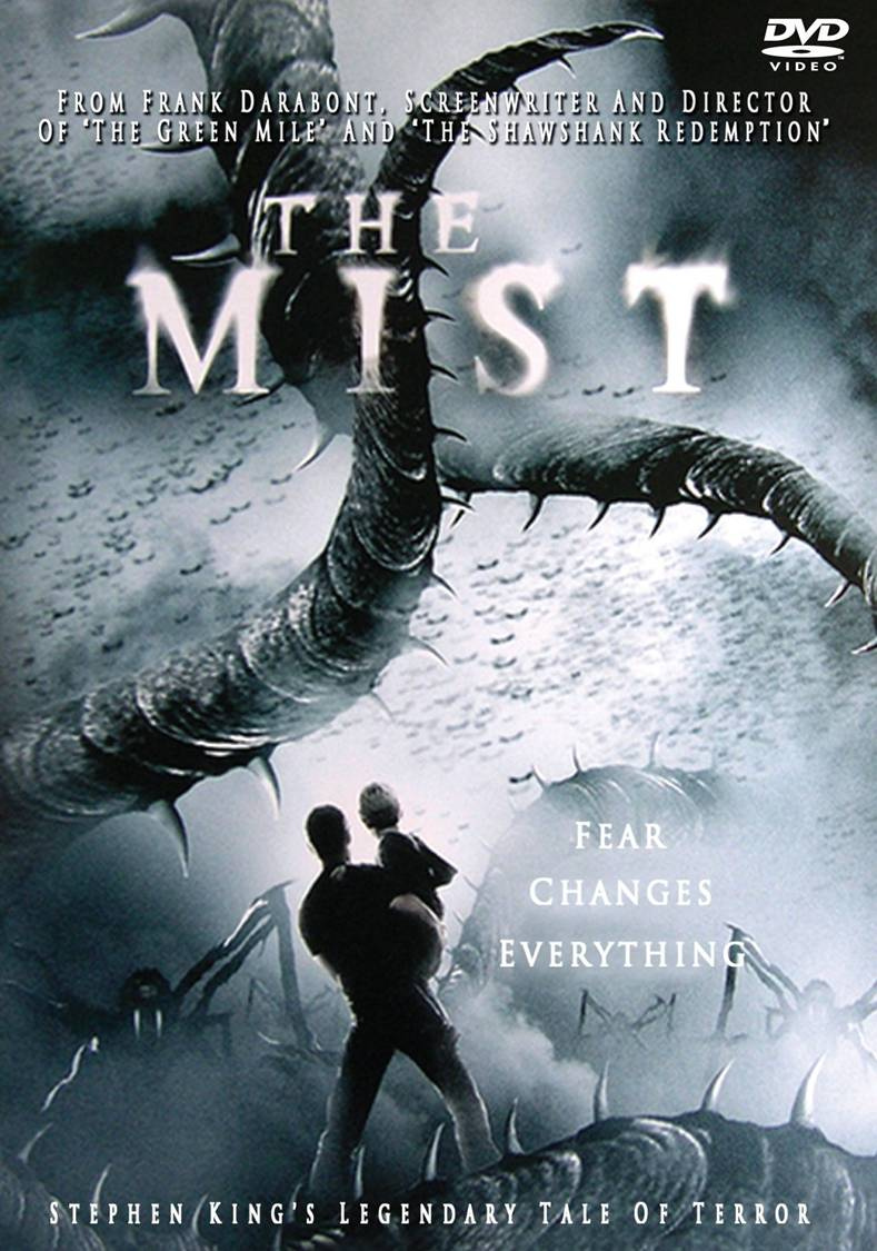 The Mist (film) | Stephen King's The Mist Wiki | FANDOM ...