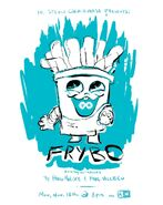 Promo art frybo